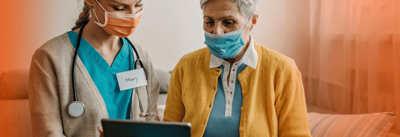 Senior Living and Long Term Care Litigation