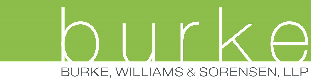 Burke Williams & Sorensen LLP